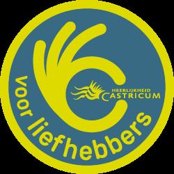 Logo voor liefhebbers